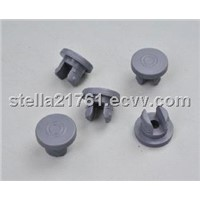 PP stopper for injection bottle
