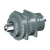 P series planetary gear reductor
