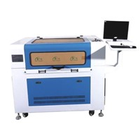 Photoelectric Tracing Cutting Machine