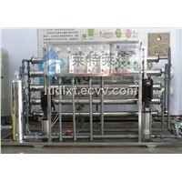 Power industry pure water equipment
