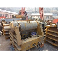 Primary Crushing Machine Jaw Crusher