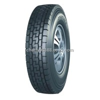Professional Supplier of Truck Tyre