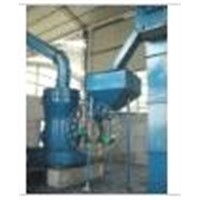 Pulverizing machine with low investment and price