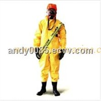 RFH-02 Heavy type Chemical Protective Suits