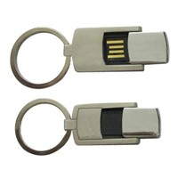 Rotating USB Memory Stick