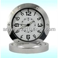 Round Clock Camera/spy camera/mini dvr 520