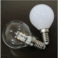 S40 E17 LED light bulb