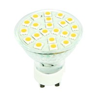 SMD GU10 LED Spot Light Bulb (ELM-G10-5021)