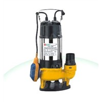 SUBMERSIBLE SEWAGE PUMP V450F-C
