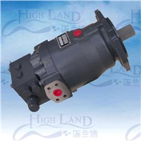 Sauer hydraulic motor PV24 for mining equipment