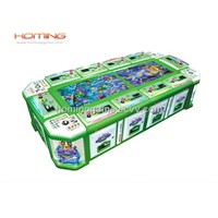 Sea Soul Fishing Amusement Game Arcade Game(Hominggame-Com-920)