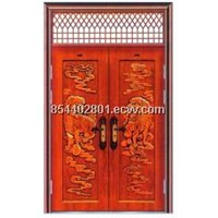 Sell Stainless Steel Security Door