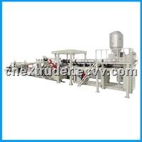 PP/PE/PET Sheet Production Line
