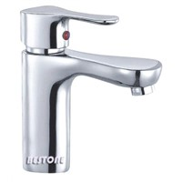 Single Handle Basin Mixer (Basin Tap Basin Faucet) 40mm Ceramic Cartridge