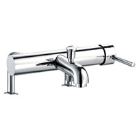 Single Handle Bath Mixer Deck-Mounted (Bath Faucet)