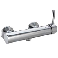 Single Handle Shower Mixer Wall-Mounted (Shower Faucet)
