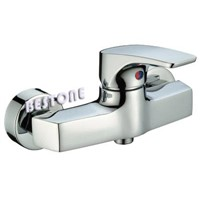 Single Handle Shower Mixer Wall-Mounted (Shower Faucet) 40mm Ceramic Cartridge