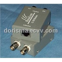 Single Port G.703 Balun|Impedance converter