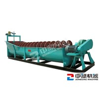 Small Power Dissipation Sand Cleaner