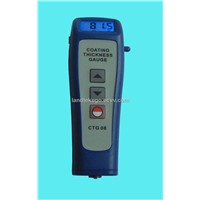 Small Size Coating Thickness Meter CTG08