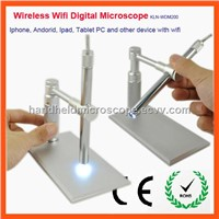 Smartphone Wireless Wifi  Digital Microscope