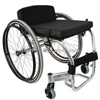 Sport / Dancing wheelchairs