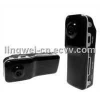 Sport Video Camera Sport DV Camera Mini Sport Video Camcorder (LW-DV06)