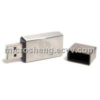 Stainless Steel USB Drive