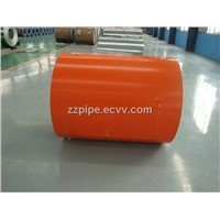 Steel Coils Color Coating