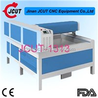Steel CNC Laser Cutting Machine JCUT-1313