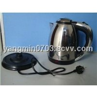 Stock Electronic Water Kettle