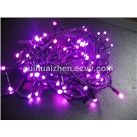Supply LED string light