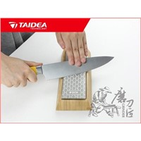 T1103D Double-Side Knife Sharpening Stone