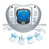 TENS Unit, EMS Massager, Muscle Stimulator, Multi-Function Massager