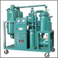 TYA lubricating oil filtration system