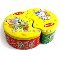 Tea packaging can  Tea tin,tea box,tea tin can,tea container,tea canister