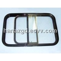 Top Frame Auto Windshield Glass for BS10