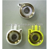 Torsion Spring for Safety Belt
