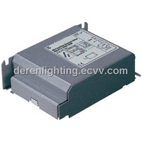 Track & surface mounted fixtures 35W electroni HID ballast