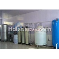 Ultrapure Water Equipment for Cosmetics