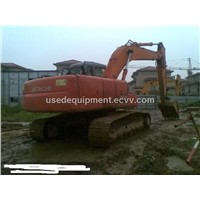 Used Excavator Hitachi ZX200