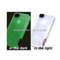 Vans Waffle House Case for iPhone 5 Glowing in Dark