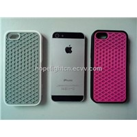 Vans iPhone 5 Waffle Sole Silicone Cell Phone Case