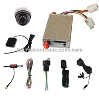 Vehicle GPS tracker (ZG007-1)