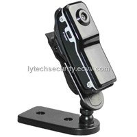 Voice Control Thumb Camera/Mini Hidden Camera Recorder(LY-HC011)