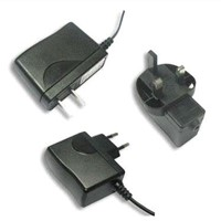 Wall AC Adapter 12W01