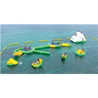 Water Park Inflatable Play Equipment