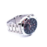 Waterproof 1080p HD Men Wrist Watch Camera DVR, Pic Pixel:12mp, Sound Recording Separately