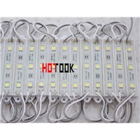 Waterproof RGB Light 5050 SMD 3 LED Module Lamp