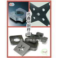 Wuxi Liang Xin waterjet cutting equipment